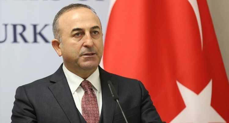 Чавушоглу назвал единственный выход из  проблемы Карабаха