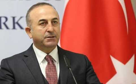Чавушоглу: «Турция не уйдет с военной базы в Катаре»