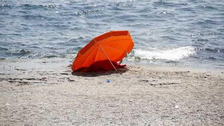 В Аланье утонул турист из Беларуси