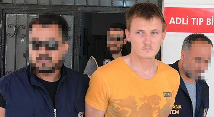 Турецкая прокуратура требует для россиянина 15 лет тюрьмы