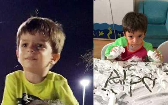 Забытый в автобусе 3-летний мальчик умер от удушья