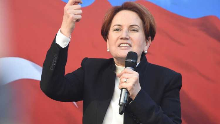 Акшенер намерена простить кредиты и долги 4,5 млн турок