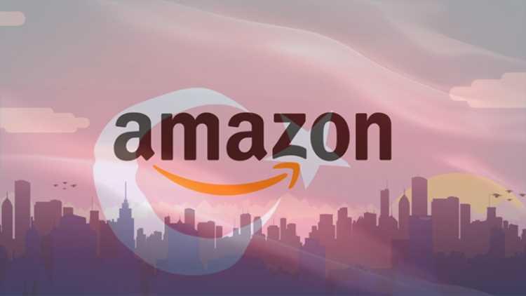 Amazon определился с курьерской компанией по Турции