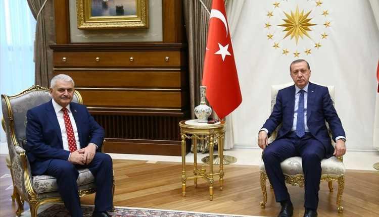 Йылдырым отправится в США, Эрдоган — в Россию