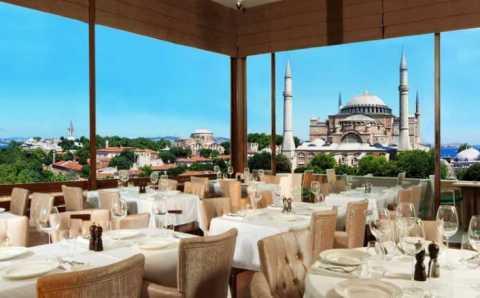 10 миллиардов лир на поддержку туризма Турции