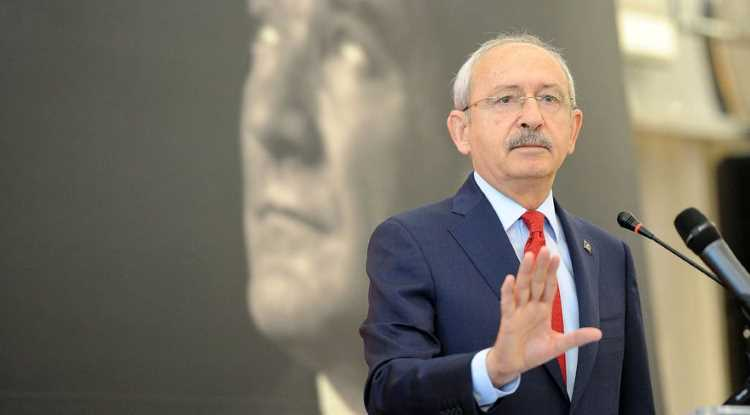 Кылычдароглу: «Власти злоупотребляют режимом ЧП»