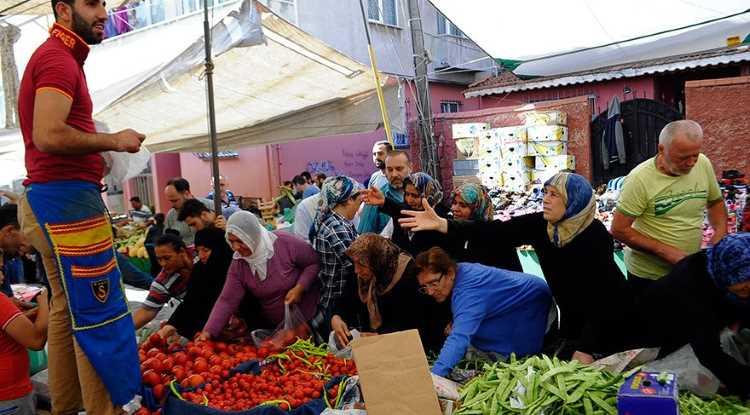 Базары Стамбула вошли в обновленный список запретов