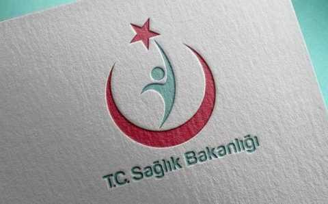 Актуальная статистика Минздрава Турции