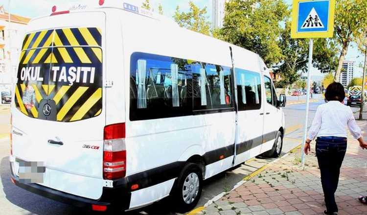 Сервисные перевозки Стамбула повысили цены