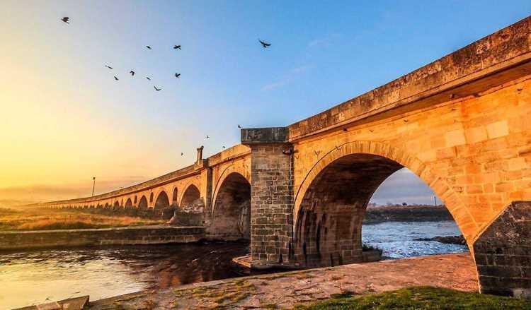 Мост Узункёпрю может войти в Книгу рекордов Гиннесса
