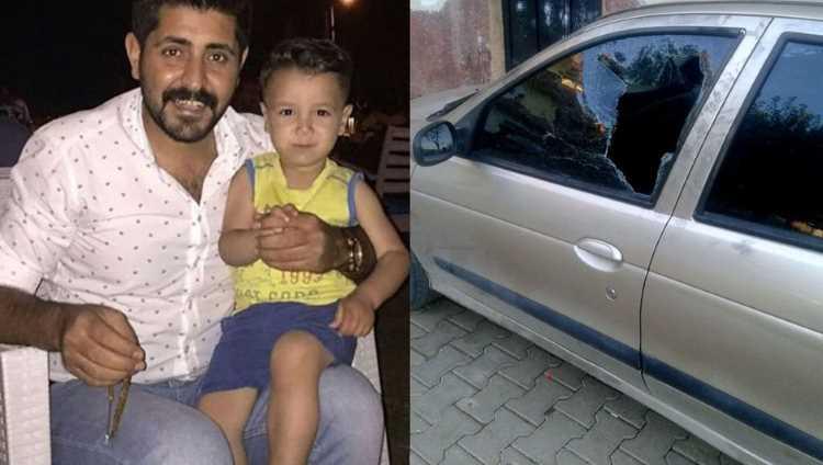 4-летний ребенок задохнулся в машине