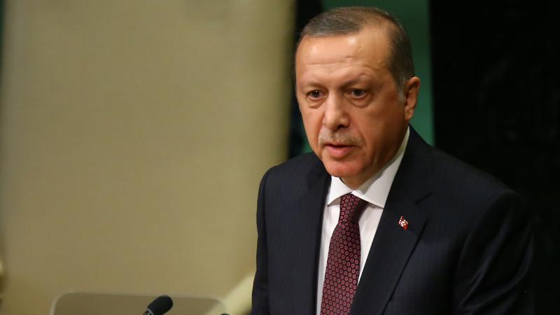 Эрдоган объявил о новых ограничениях