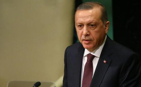 Эрдоган об исламе в Европе, Саудовской Аравии и Мьянме