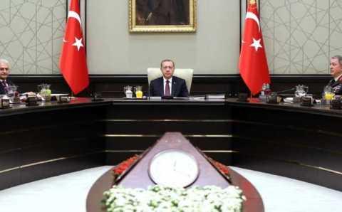 Турция намерена продлить режим ЧП