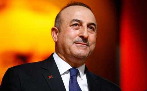 Чавушоглу о Ливии, Греции и Египте