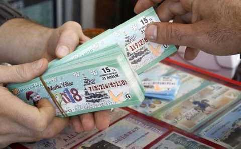 Диянет назвал «новогоднюю лотерею» харамом