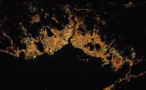 Треть турецкого ВВП приходится на Стамбул