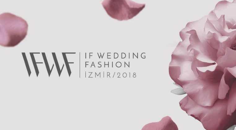 В Измире открылась свадебная выставка IF Wedding Fashion