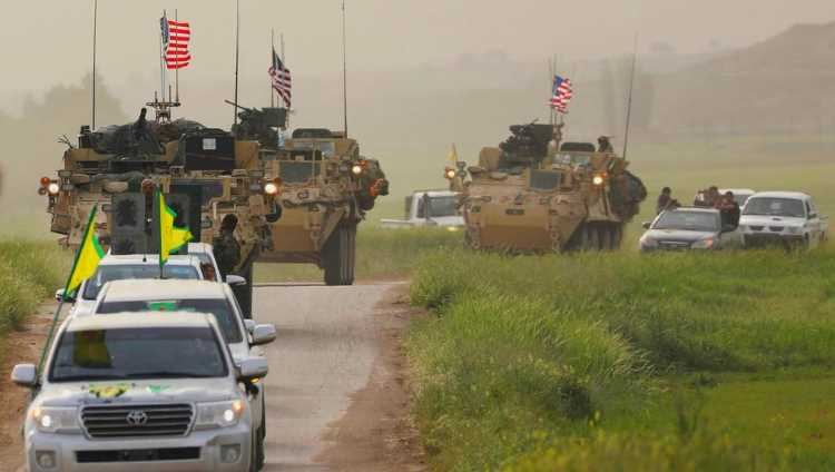 Кризис между Турцией и США обрастает военным конфликтом
