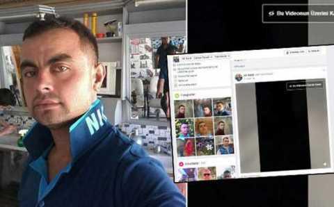 Facebook может быть заблокирован за расстрел семьи в прямом эфире