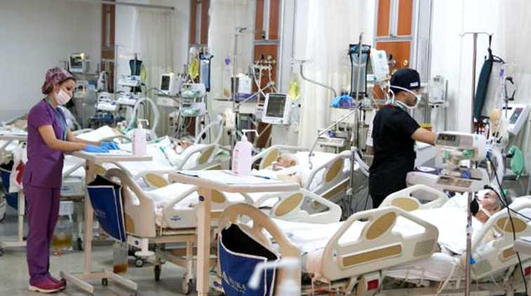 Выздоровевших в Турции снова больше, чем заболевших