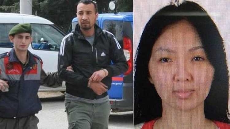 Жандармерия Памуккале нашла убийцу гражданки Кыргызстана