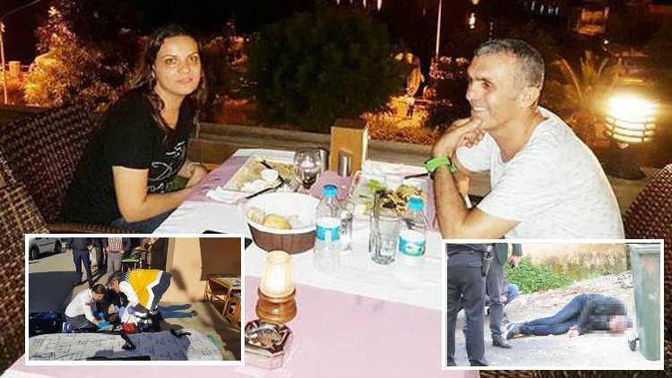 Житель Аланьи из-за развода убил супругу и застрелился сам