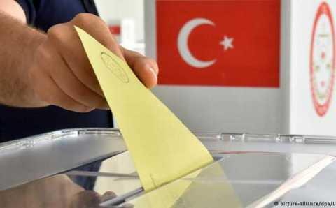 Выборы президента Турции могут состояться уже в августе