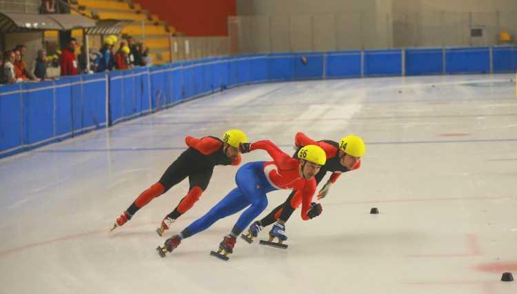 Турецкие конькобежцы нуждаются в российских тренерах