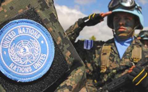 Анкара настаивает на отправке миротворцев ООН в Газу