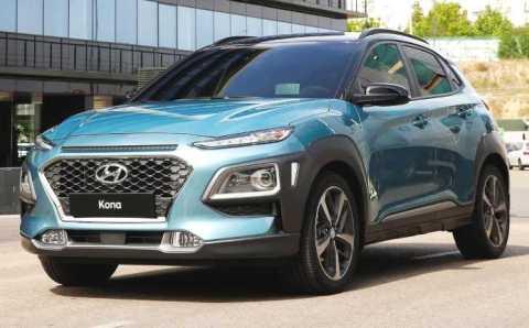 Турция будет производить новый кроссовер Hyundai