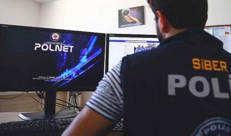 Следят ли власти Турции за социальными сетями?