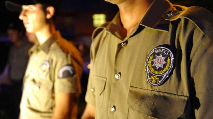 ВНСТ разрешил уличной охране применять силу и оружие