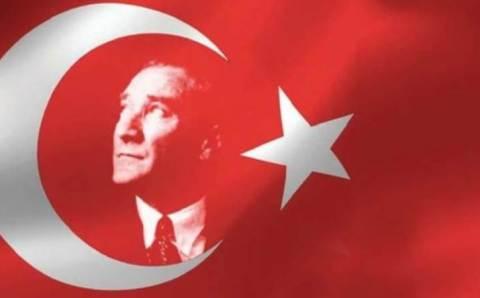 Турция сегодня вспоминает Ататюрка и поздравляет молодежь
