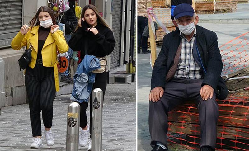 МВД разрешил молодежи и пожилым гулять больше