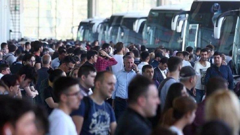 Автобусные компании готовят скидки 60% на билеты