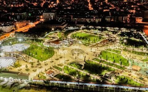 По всей Турции сегодня откроются «национальные сады»