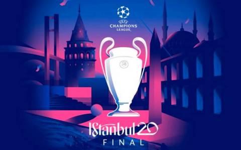 Англичане намерены лишить Стамбул финала Лиги чемпионов