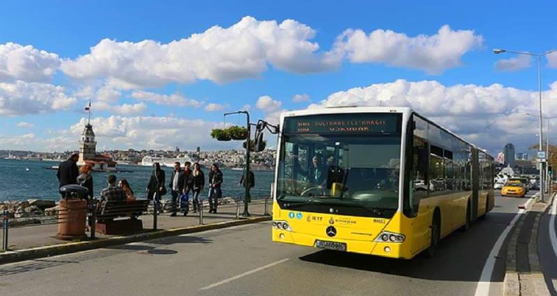Стамбул и Анкара запустили транспорт по новым правилам