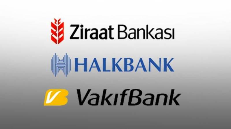 Госбанки Турции с 1 июня предлагают дешевые кредиты