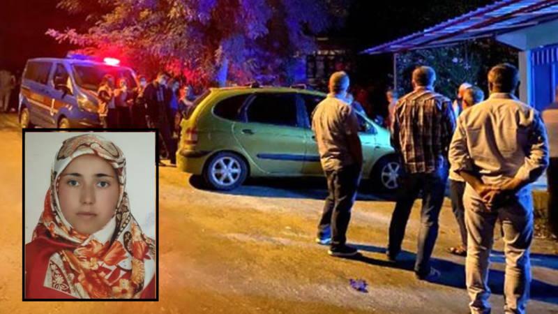 Глава семьи по ошибке убил родную невестку