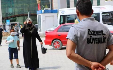 Турция провела более 59 млн тестов на COVID