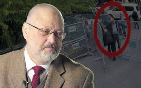 В Стамбуле прошел первый суд по делу Хашогги