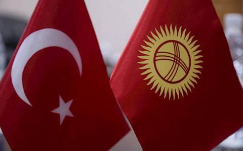 Анкара приветствует итоги выборов в Кыргызстане