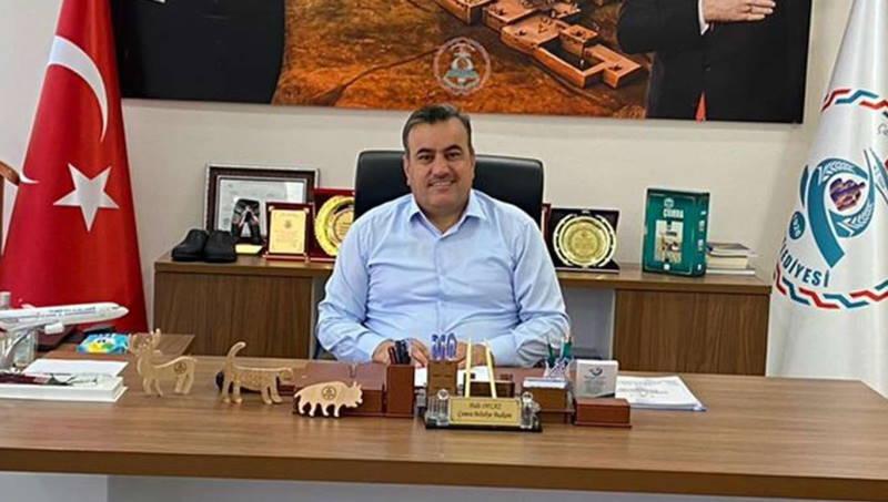 Коронавирус забрал жизнь турецкого мэра