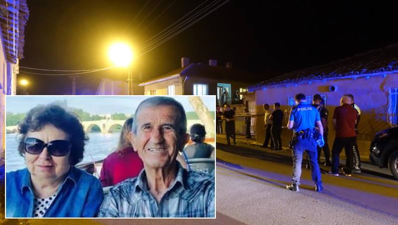 В Кыркларели возмущены убийством семьи пенсионеров