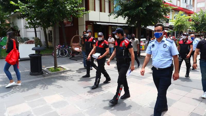 Турцию ожидают 4 дня жестких проверок