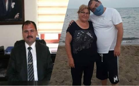 Помощник губернатора застрелил мать и брата