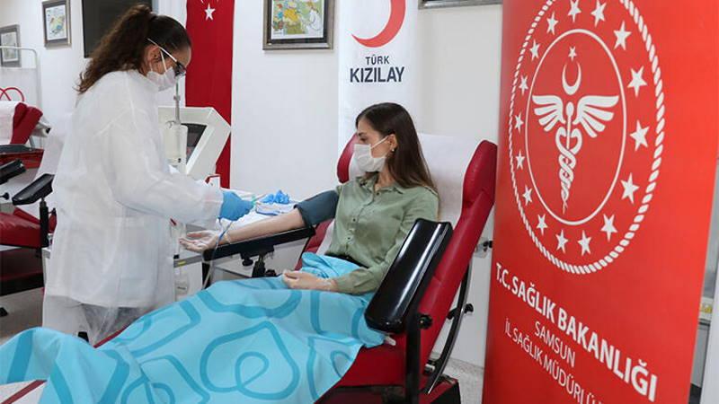 Антитела к COVID-19 отправляются из Малатьи по всей Турции