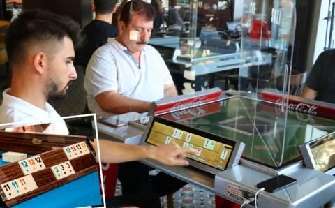 Турецкие настольные игры выходят на новый уровень